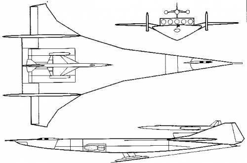 Bartini A-57