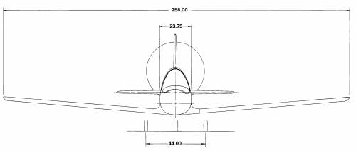 BD-5B
