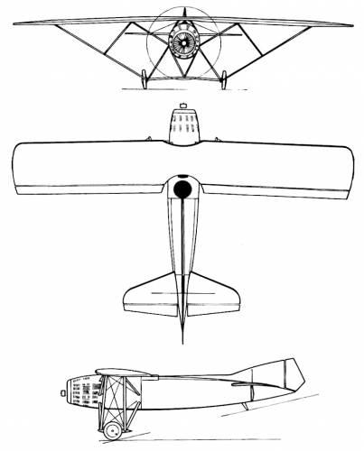 Bechereau SB-6