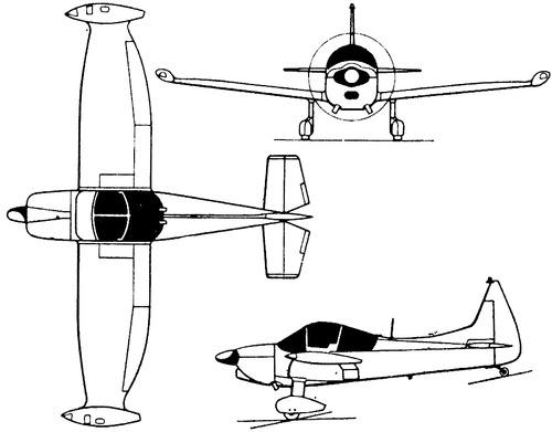 Binder C.P.301 Mistral