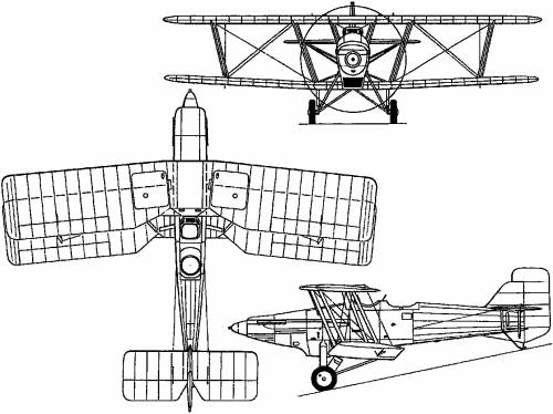 Blackburn 2F.1 Nautilus (England) (1929)