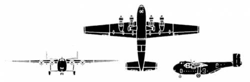 Blackburn B-101 Beverly