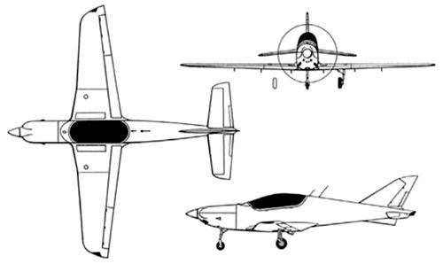 Blackshape CF.300 Prime