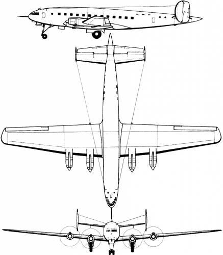 Breda Zappata BZ-308