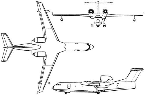 Brejev Be-200
