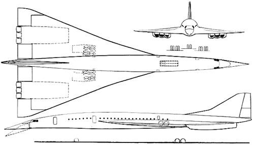 Bristol 198 SST 1960