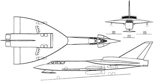 Bristol 204 SST
