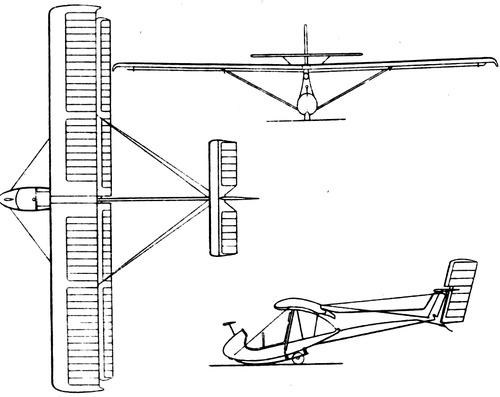 BRO-23KR Granis