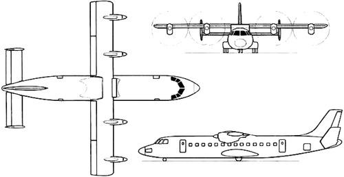 Canadair CL-246