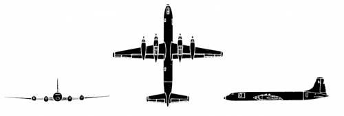 Canadair CL-44 Yukon