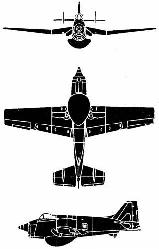 Cannet AEW-3