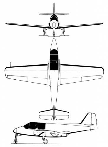 Caproni F-5
