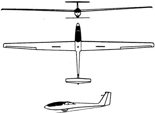 Carman C-15-38