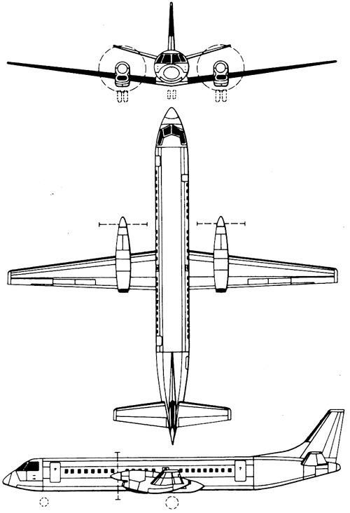 CASA 3000