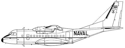 CASA-IPTN CN-235