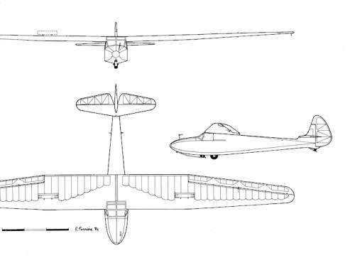 Castel C-25 S