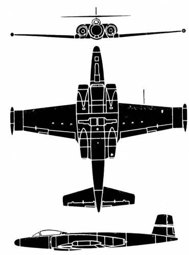 CF-100 Mk. 5