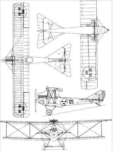 CFM Sk1 Albatross