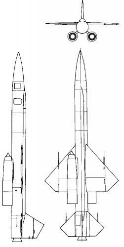 CIM-10 Bomarc
