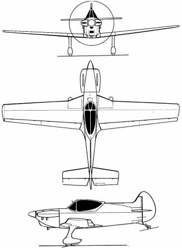 Dabos DC-01 Rapace