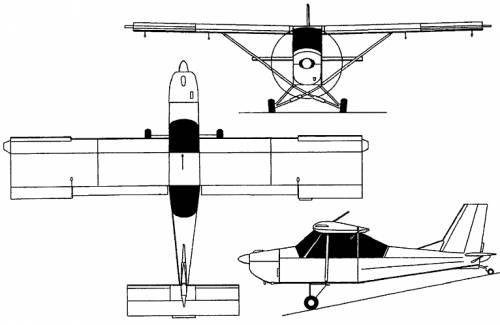 DAR-21 Vector (Bulgaria) (2000)