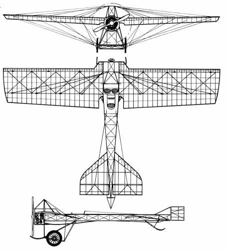 Deperdussin (1911)