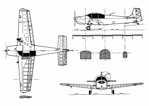 Druine D-61 Condor