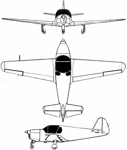Duruble RD-02 Edelweiss