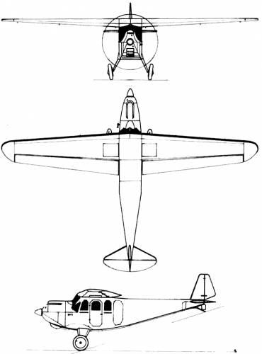 Dyle et Bacalan DB-80