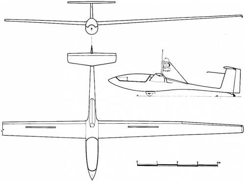 Eiri Aviation Pik-20E