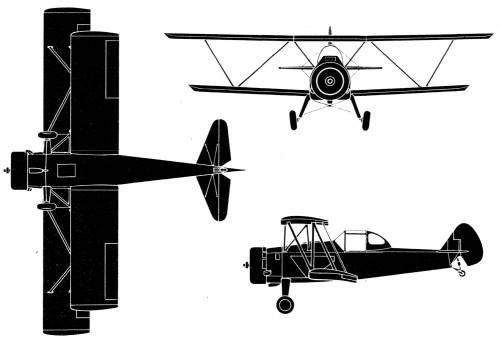 Emair (Murrayair) MA-1 Paymaster