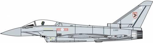 Eurofighter Typhoon F.Mk2