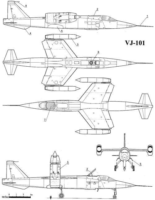 EWR VJ 101