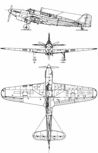 Fairey Fulmar Mk I