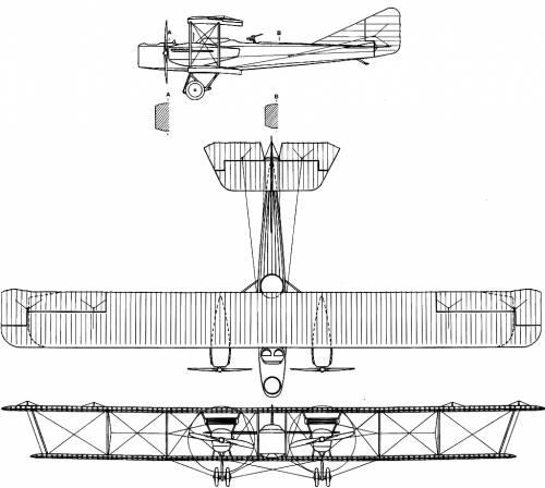 Farman MF-50