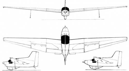 Fauvel AV-221