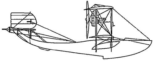 FBA Type C 1914