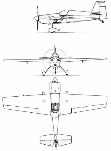FeugrayTR-260
