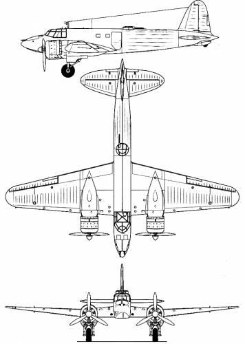 Fiat CR-25