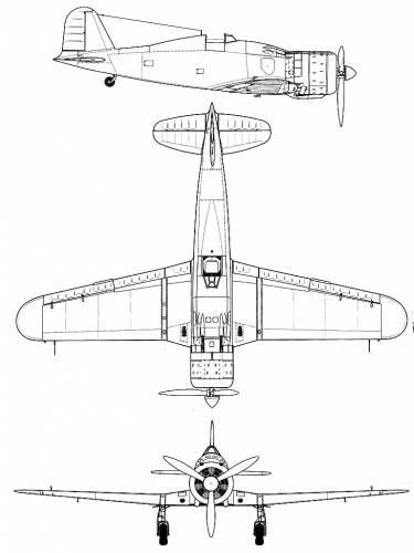 Fiat G-50