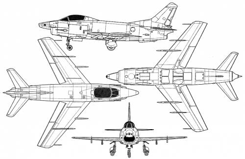 Fiat G-91R