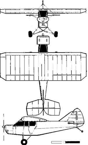 Fike Model E