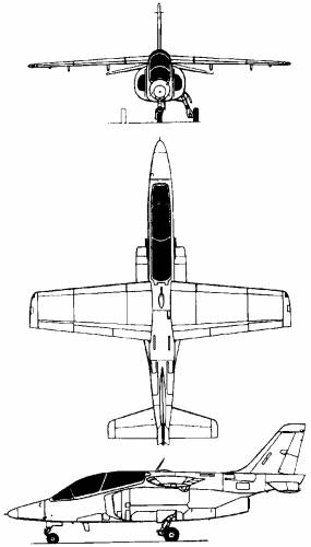 FMA I.A.63 Pampa (Argentina) (1984)