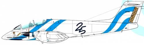 FMA-IA58 Pucara