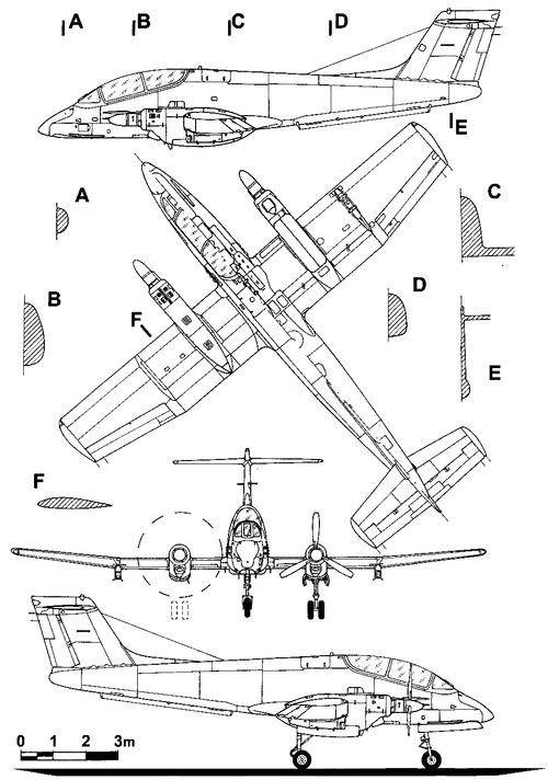 FMA IA 58 Pucara
