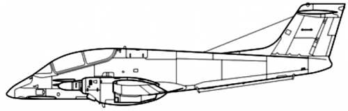 FMA IA.58A Pucara