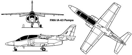 FMA IA.63 Pampa