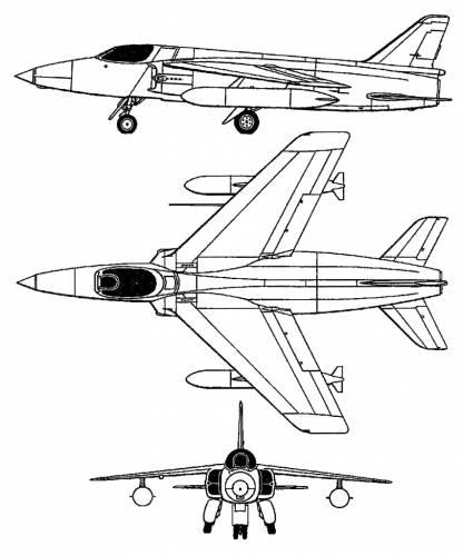Folland Gnat Mk.I