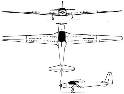 Fournier RF.09