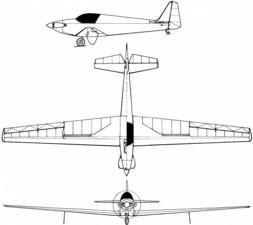 Fournier RF-2